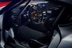 2019_GR Supra GT4 Concept_Interior